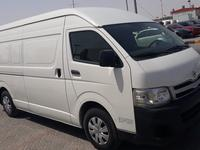 Toyota Hiace 2013 2013,2014 chiller and lowroof / HIGHROOF VAN