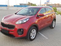 Kia Sportage 2016 Kia Sportage 2016 GCC MidOption First Owner A...