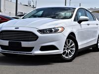 Ford Fusion 2016 GCC FORD FUSION--Full service History
