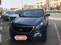 Kia Sportage 2015 Clean  good Car for Sale