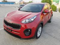Kia Sportage 2018 Kia Sportage 2018 GCC MidOption First Owner A...