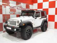 جيب رانجلر 2016 Jeep Wrangler 2016 Edition 1941 GCC Under War...