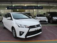 Toyota Yaris 2017 FREE OFFERS.T YARIS 2017(490X60) NO DP AND LO...