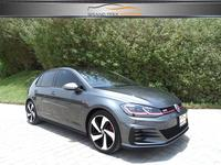 Volkswagen Golf GTI 2019 model GCC ...