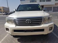 Toyota Land Cruiser 2011 TOYOTA LAND CRUISER GCC ENGINE V6 FREE ACCIDE...