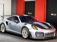 بورشه كاريرا 911 2018 Porsche 911 GT2 RS Weissach Package 2018