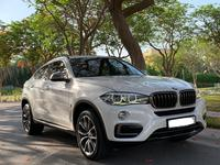 BMW X6 2015 BMW X6 V6  Full Servies History From Day One