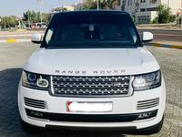 Land Rover Range Rover 2014 2014 Range Rover Vogue With Warranty until 20...