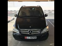 Mercedes-Benz Viano 2014 FULL OPTION GCC LIKE NEW 2014  ..TREND ..