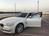 BMW 7-Series 2014 Excellent, Low Milage BMW 740Li GCC, Free Age...