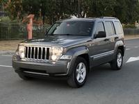 Jeep Cherokee 2012 Jeep Cherokee GCC 4X4 2012 Limited Full Optio...