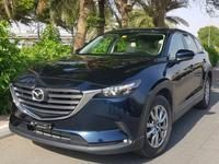 Mazda CX-9 2018 CX9 full option GCC very good condition