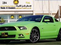 TOP.Ford Mustang GT.5.0 V8.Full Ser...