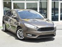 Ford Focus 2016 Ford Focus 2016 Agency Warranty Full Service ...