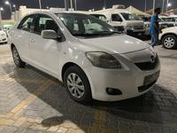 Toyota Yaris 2010 Toyota Yaris 2010 sedan Gcc good condition no...