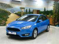 Ford Focus 2016 Ford Focus // Gcc // ECOBOOST Eng / In Prefec...