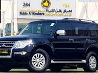 Mitsubishi Pajero 2015 PAJERO 2015..ONE OWNER PANORAMIC ROOF.UNDER W...
