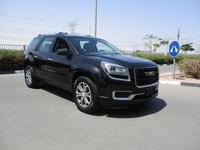 GMC Acadia 2014 GMC ACADIA 2014 GULF SAPCE WITH 1 YEAR WARRAN...