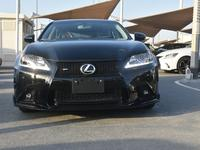 Lexus GS-Series 2014 GS-350 2014  BLACK / GREAT CONDITION WITH WAR...