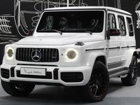 مرسيدس بنز الفئة-G 2019 Mercedes-Benz G63 AMG (( EDITION 1 ))  5 YEAR...