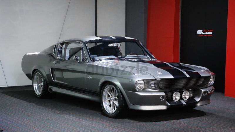 1967 Shelby Gt500 Eleanor >> Shelby Gt500 1967