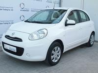 نيسان ميكرا 2015 NISSAN MICRA 1.5L SV 2015 GCC SPECS WITH DEAL...