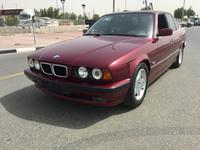 BMW 5-Series 1995 1995 - BMW 525i !! FRESH JAPAN IMPORT LOW MIL...