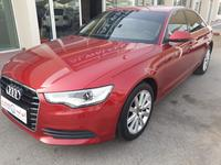 أودي A6 2014 THE CLEANST IN TOWN.IMMACULATE CONDITION ONLY...