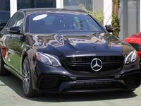 Mercedes-Benz E-Class 2018 MERCEDES E 300 2018 AMG63 KIT IN GREAT CONDIT...