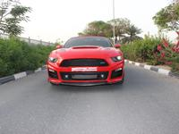 Ford Mustang 2015 FORD MUSTANG 5.0 L ROUSH FULL SERVICE HISTORY