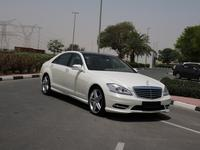 مرسيدس بنز الفئة-S 2010 Mercedes Benz S350 KIT AMG 2010 GCC