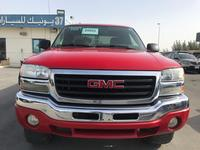 GMC Sierra 2005 GMC SIERRA MODEL 2005 RED PICKUP CLEAN TITLE ...