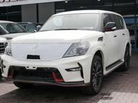 Nissan Patrol 2019 Nissan Nismo V8 Le Gcc 3 Years local Delar wa...
