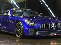 Mercedes-Benz AMG 2018 Mercedes-Benz AMG GT R 2018 - Under Warranty
