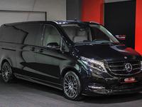 Mercedes-Benz Viano 2019 Mercedes-Benz V250 2019 by DIZAYN VIP
