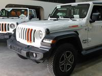 جيب Wrangler Unlimited 2019 Jeepers Edition Wrangler JL Sport 2019