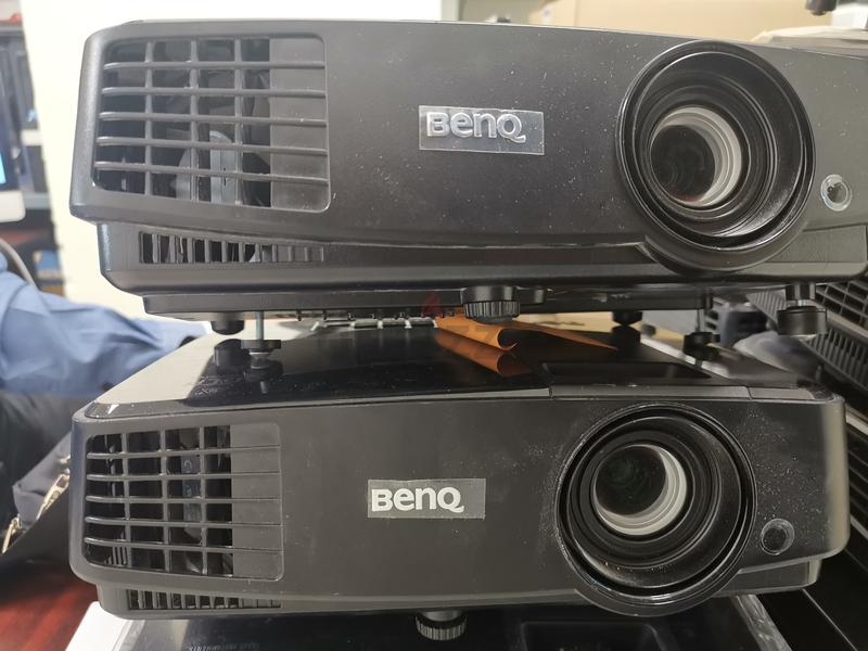 Used projectors for sale