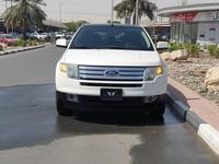 Ford Edge 2010 Ford edge 2010 full option limited