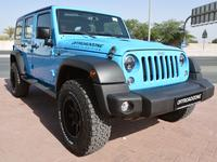 جيب Wrangler Unlimited 2018 Brand New 2018 Wrangler JKU Stage 1 Edition G...