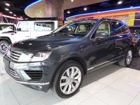 "Volkswagen Touareg 2016 2016 VW TOUAREG SPORT ""TOP OF THE RANGE"" 4X4"