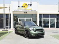 MINI Countryman 2016 Mini Cooper S Countryman 2016 Full Service Hi...