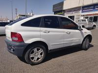 Ssang Yong Other 2008 SUV Sangyong