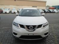 Nissan X-Trail 2015 NISSAN X-TRAIL 2015 MID, LOW EMI MONTHLY AED ...