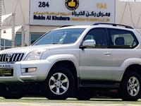 Toyota Prado 2009 ALMOST BRAND NEW CAR !!!! TOYOTA PRADO GXR..F...