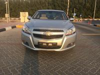 Chevrolet Malibu 2016 Chevrolet Malibu 2016 LT 2.4 GCC Good Car acc...