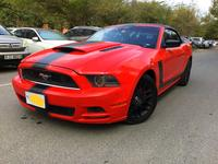 Ford Mustang 2014 Ford mustang 2014 convertible for sale