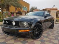 Ford Mustang 2006 MUSTANG GT V8 GCC 100% ACCIDENT FREE VERY LOW...