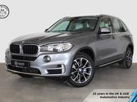 بي ام دبليو X5 2018 3,507/month | X5 35i xDrive | BMW Warranty | ...