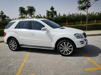 Mercedes-Benz M-Class 2011 Superb ML350 for Sale