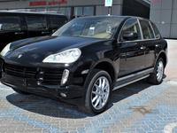 Porsche Cayenne 2009 PORSCHE CAYENNE S GCC LOW MILLAGE STILL IN VE...